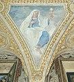 Giacinto Brandi, Allegorie delle Virtù di Sant'Erasmo - Fede (1662-3).jpg