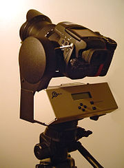 Gigapan-imager