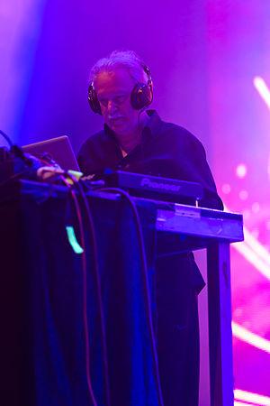 Giorgio Moroder - Giorgio Moroder at Melt! Festival 2015