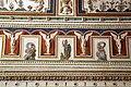 Giovanni da udine, stucchi, grottesche e figure all'antica, 1537-40, 15.jpg