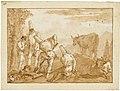 Giovanni domenico tiepolo punchinellos digging a grave090043).jpg