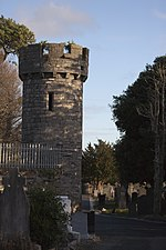 Glasnevin Cemetery, officially known as Prospect Cemetery (4164744616).jpg