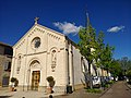 Gleizé - Église Notre-Dame (mai 2019).jpg