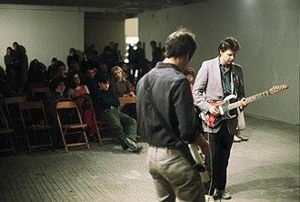 Glenn Branca - Image: Glenn Branca