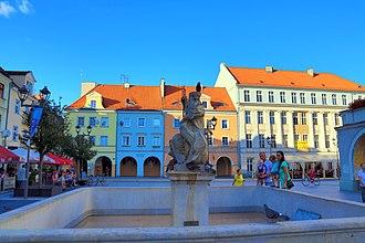 Upper Silesia - Gliwice