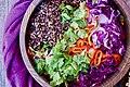 Gluten-Free Quinoa Vegetable Slaw With Peanut Dressing.jpg