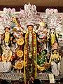 Goddess Durga & Her Family - Aatchala Bari - Barisha - Kolkata 2011-10-03 030285.JPG
