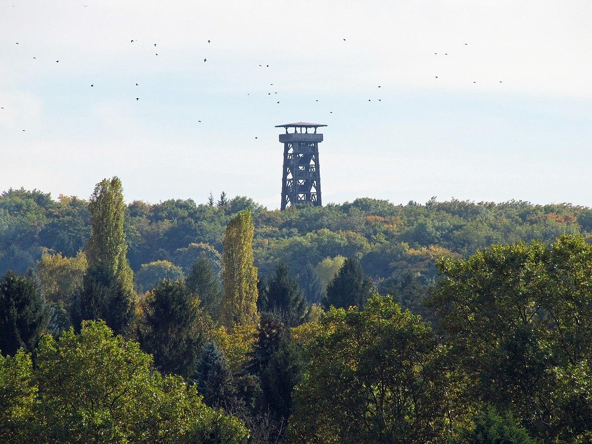 Goetheturm Ffm