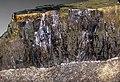 Goethite (Schley Mine, Gilbert, Minnesota, USA) 6.jpg