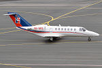 Goldeck-Flug, OE-GRZ, Cessna 525B CitationJet CJ3 (22629047257).jpg