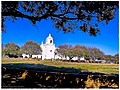 Goliad Mission Espiritu Santo - Flickr - pinemikey.jpg