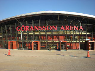 Göransson Arena