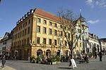 Insolvenz Hotel Restaurant Friedenseiche Gmbh