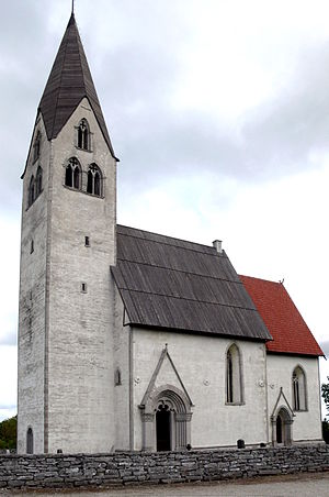 Ekeby Church