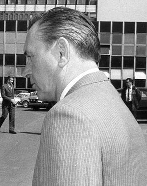 Károly Grósz - Image: Grósz Károly 1986
