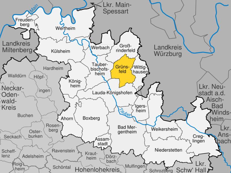 Datei:Grünsfeld im Main-Tauber-Kreis.png