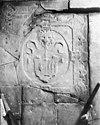 grafstenen in het zuid-transept - geertruidenberg - 20075751 - rce
