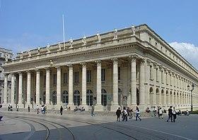 Grand Théâtre de Bordeaux