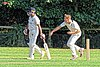 Great Canfield CC v Hatfield Heath CC at Great Canfield, Essex, England 11.jpg