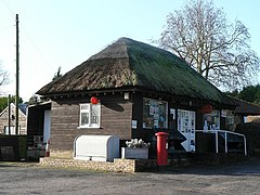 Great Mongeham, post office - geograph.org.uk - 650799.jpg