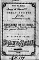 Great recipes cure of diseases of horses (microform) (1856) (20451612170).jpg