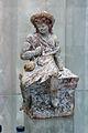 Greek terracotta statue Staatliche Antikensammlungen SL 238.jpg