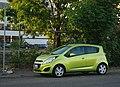 Green Chevy - Portland, Oregon.jpg