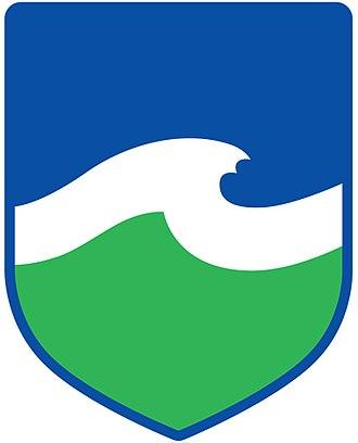 Gribskov Municipality - Image: Gribskov Kommune shield