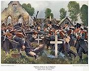 Großbeeren 1813