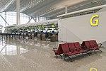 Guangzhou Baiyun International Airport Terminal 2 Counter G.jpg