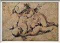 Guido reni, due putti che giocano, 1595-1640 ca.jpg