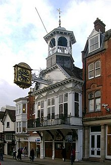 guildford travel guide wikivoyage