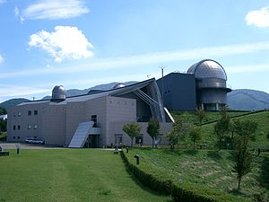 Gunma Astronomical Observatory.jpg