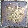 Stolperstein für Gustav Jordan