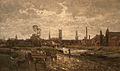 Gustave den Duyts - Panoramic View of Ghent.jpg