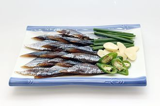 Gwamegi - Image: Gwamegi