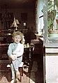 Gyerek portré, 1959. Fortepan 15542.jpg