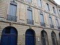 Hôtel de Cambacérès-Murles (Montpeller) - Façana.jpg