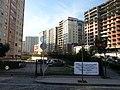 Hürriyet caddesi - Esenyurt Güzelyurt Mah - Beylikdüzü bölgesi - panoramio.jpg