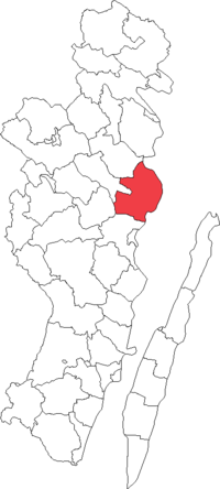 Misterhults landskommune i Kalmar amt