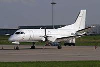 HA-TAD - SF34 - Fleet Air International