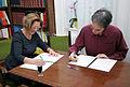 HCSO Library and Wikimedia Hungary contract 4.jpg