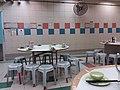 HK 上環市政大廈 Sheung Wan Municipal Building Cooked food centre 棟記 Tung Kee Restaurant night August 2019 SSG 09.jpg