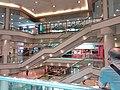 HK 上環 Sheung Wan 信德中心 Shun Tak Centre mall morning August 2019 SSG 51.jpg