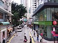 HK 灣仔 Wan Chai 軒尼詩道 Hennessy Road October 2018 SSG 太和街 Tai Wo Street 恆生銀行 Hang Seng Bank.jpg