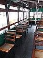 HK 香港電車 Hongkong Tramways 德輔道中 Des Voeux Road Central the Tram 120 July 2019 SSG 28.jpg