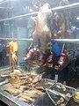 HK 香港 YL 元朗 Yuen Long 阜財街 Fau Tsoi Street 鹵味大王 salty food Chiu Chow food night Jan 2017 Lnv2 02.jpg