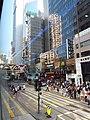 HK Bus 10 view Hennessy Road Wan Chai to Causeway Bay September 2019 SSG 44.jpg