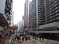 HK SW 上環 Sheung Wan 巴士 619 Bus tour view January 2020 SSG 18 香港島.jpg