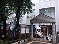 HK SW 上環 Sheung Wan 李陞街遊樂場 Li Sing Street Playground August 2019 SSG 11.jpg